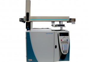 Thermo Electron TRACE GC ULTRA with CTC Analytics GC PAL