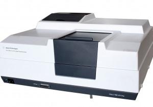 Agilent G9821A CARY 100 UV-Vis Spectrophotometer