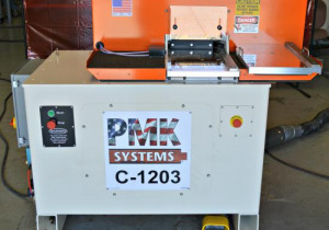 PMK C-1203 END MATCHER