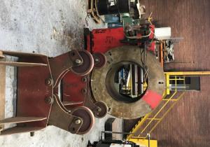 "PPE 900mm (36"") Pipe Profile Cutting/Welding Machine"