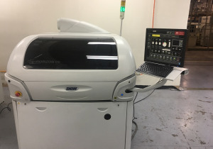 DEK Horizon 01i Screen Printer (2007)