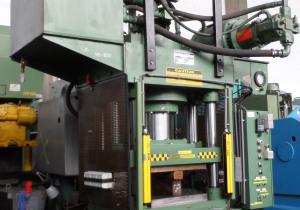 CLIFTON 505 D SPL APP Hydraulic Four Column Press