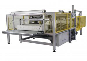 Ümit Makina |  OA-20 AUTOMATIC MATTRESS PACKING MACHINE
