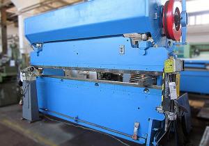 CHICAGO -DREIS & KRUMP S 12 L Mechanical Press Brake