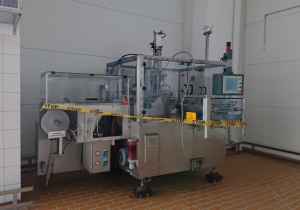 BENHIL  5000 D FOOD Processing Line