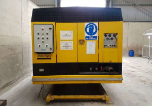 Atlas Copco PTS1500