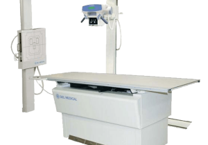 Del Medical Radiology Room Systems