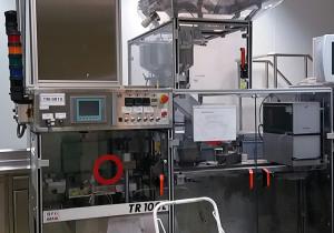IMA PG TR100  blister machine