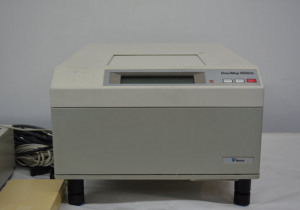 KLA-Tencor Prometrix RS55/tc