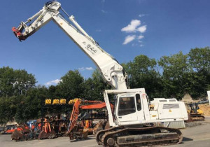 Demolition Excavators LIEBHERR R944 HDSL Litronic used
