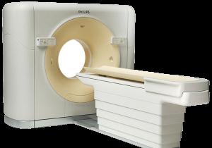 Philips Briliance 64 Slice CT Scanner