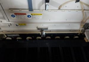 Noritsu Qss 3704 HD QUAD MAGAZINE LOADER
