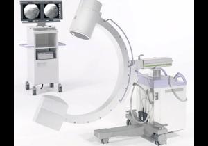 Siemens Compact L Full-Size C-Arm
