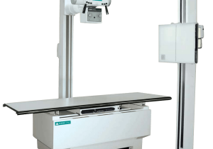 Summit Radiology Room Systems