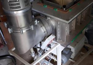Leybold Vacuum Aluminizing Machine - coating machine