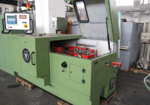 Kuhne Maschinenbau KEPK-1 Orbital Cold Forming Machine UNUSED