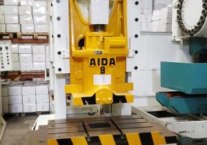 AIDA JAPAN PDC-10