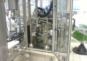Aerofill Filling Machine