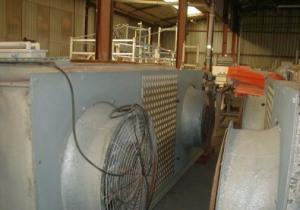 Frigoscandia – Compact gyro freezer M76