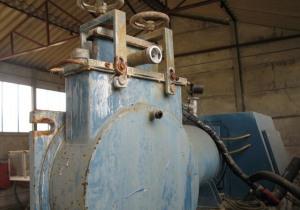 Dynomill – Mill KD200D