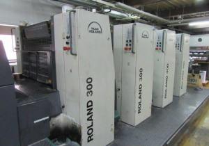 ROLAND R304 N