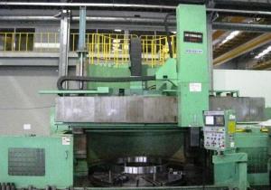 HNK CNC Vertical Boring Mill