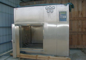Delama – Autoclave / Oven 1 m3
