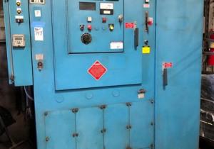 PILLAR MK8 induction melting furnace