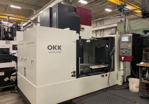 OKK VM7-III