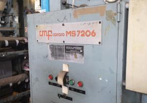 CMF  Carraro MF7206