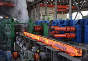 Complete 150,000 TPY 8-32mm Hot Rebar Rolling Mill