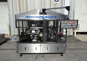 P.E. Labellers Futura S 16T 1150 2S 1E