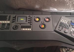 Pandora  POGLE (HD/SD Telecine controller)