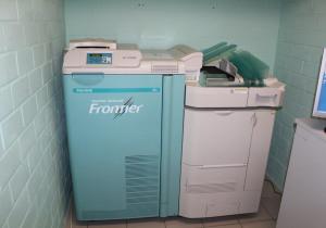 Fujifilm Frontier 570 R