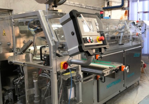 Refurbished Hartmann GBK 220 - Excellent Working Condition