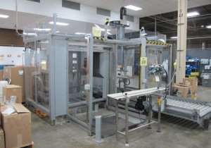 Skinetta Pac-Systems PalTeq 1400