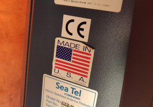 Seatel 9797B-64