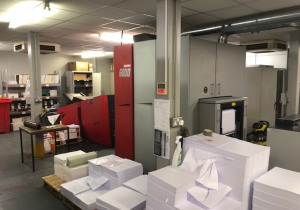 Used Digital Press For Sale at Kitmondo – the Printing Equipment
