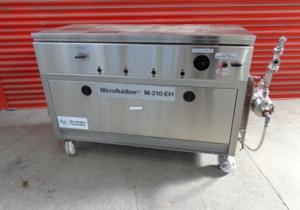 Microfluidics  M-210A-E/H