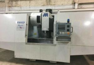 Milltronics VM30XP