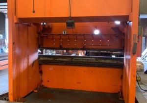 Pacific 600-12 Hydraulic Press Brake