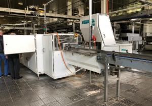 Hartmann SL 50 & GBK 420 Complete Set - Good Working Condition Line