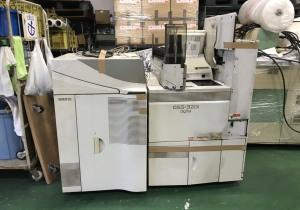 Noritsu Fuji QSS 3201 LP 7500