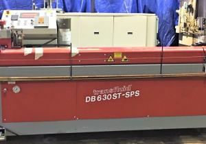 Transfluid DB630ST-SPS