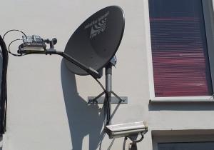 Avanti broadband 30 KITS  HNS modem + TRIA + antenna 74 cm