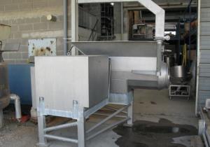 Wolking – Mill B400 UNI