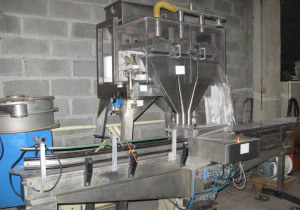 Atoma – Dosing machine 800C400