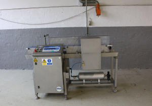 Loma 6000 checkweigher
