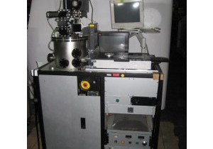 Plasmaquest Reactive Ion Etching System Rie Astex Mks