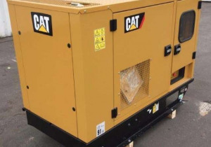 CATERPILLAR DE22 - 22 kVA